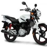Мотоцикл CF-Moto